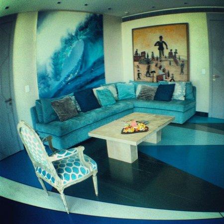 Playa VIK Jose Ignacio:                   The Azul Suite