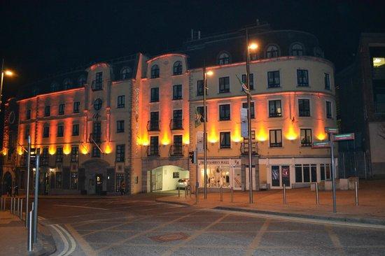 브락켄 코트 호텔 사진