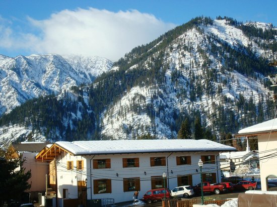 Leavenworth Village Inn照片