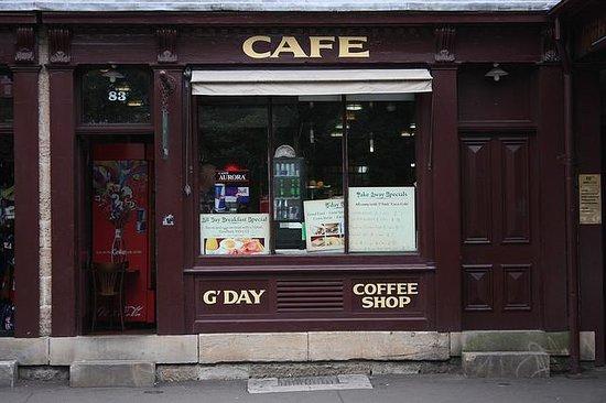 G'Day cafe
