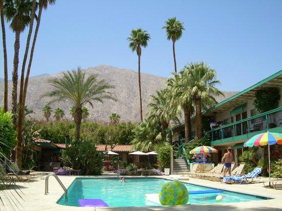 Santiago Resort:                                     perfection