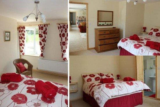 Mynheer Farm: Bowji main bedroom