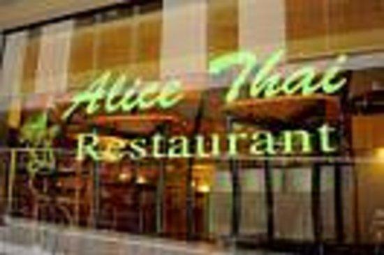 Alice's Thai Restaurant