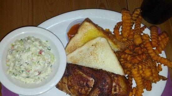 Barnes Restaurant, Savannah - Menu, Prices & Restaurant ...