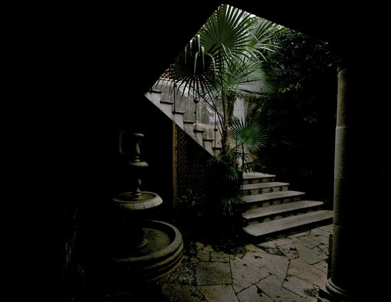 Luz En Yucatan:                   Lovely common areas