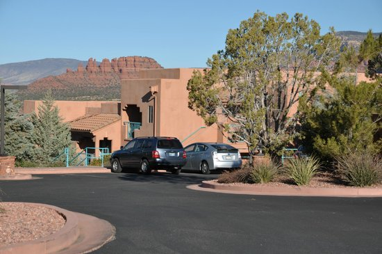 Sedona Summit Resort:                   Sedona Summit