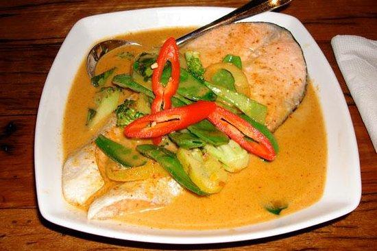 Thai Fusion