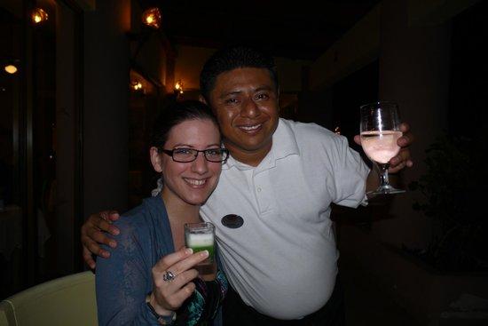 Bel Air Collection Resort & Spa Riviera Maya:                   amazing staff