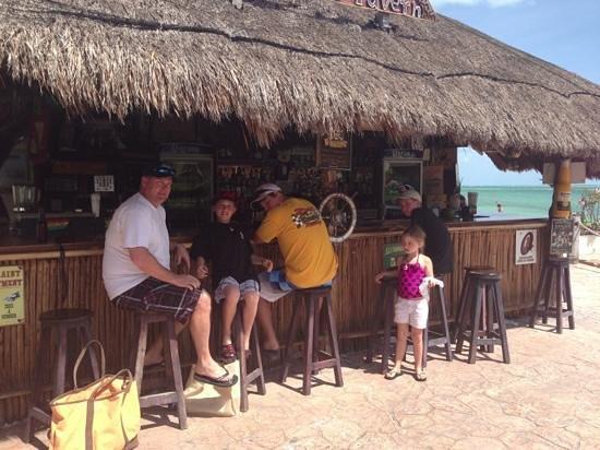 The Pirates Tavern:                   pirates tavern