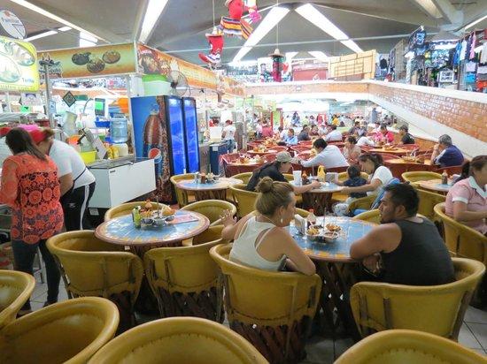 Good Sit Down Restaurants Picture Of Guadalajara Metropolitan Area Tripadvisor