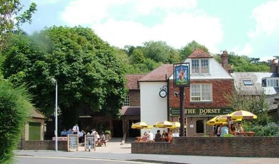 Image result for the dorset lewes