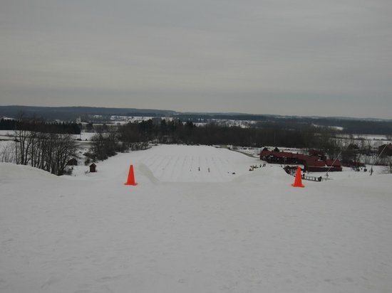 Sunburst Ski Area
