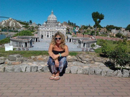 Private Guide of Rome - Baruffi Cristina