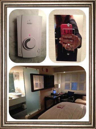 듀폰 호텔 사진