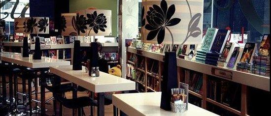 Baci Lounge