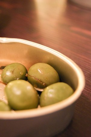 Cata 1.81: olives - delicious