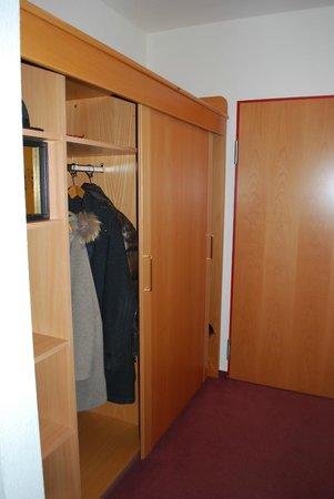 Hotel Landgasthof Schwanen: CH 401 PENDERIE