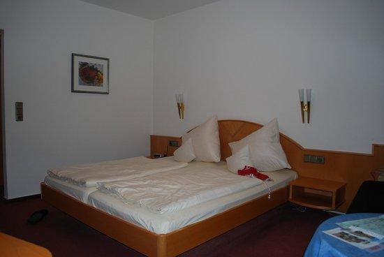 Hotel Landgasthof Schwanen : CH 401 LIT