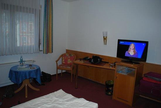 Hotel Landgasthof Schwanen : ch 401 BUREAU