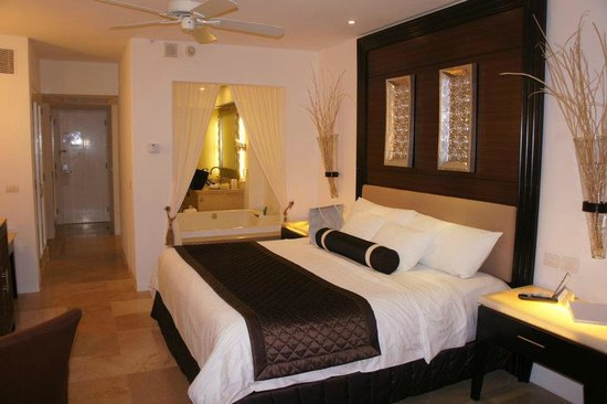rooms are amazing picture of le blanc spa resort cancun tripadvisor. Black Bedroom Furniture Sets. Home Design Ideas