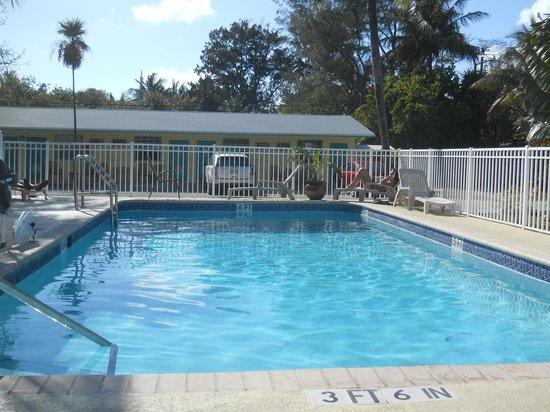 بلاك فين ريزورت آند مارينا: Nice pool