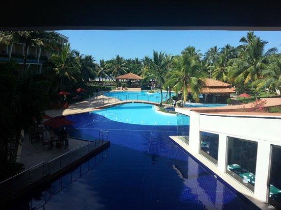 Eden Resort & Spa: Almost eden - prawie raj