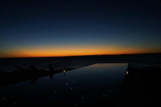 Playa VIK Jose Ignacio:                   Amazing sunsets