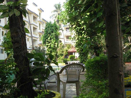 Fun Holidays Goa: beautiful view
