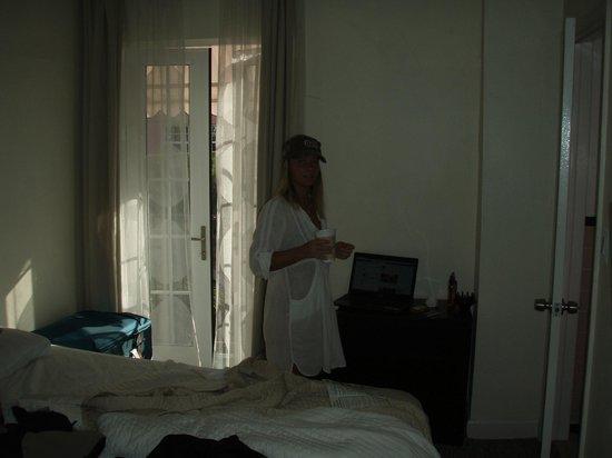 クレイ ホテル Picture