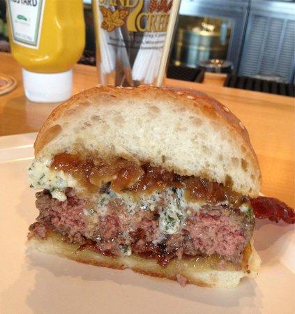 Jake's Burger:                   SoGood!