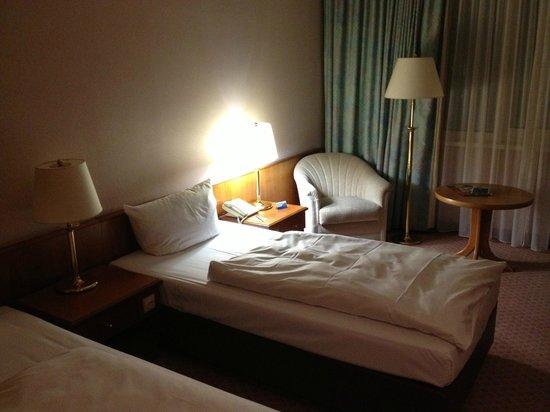 Radisson Blu Hotel, Cottbus: room