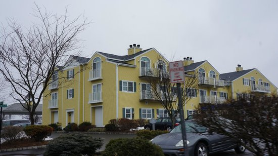 Saybrook Point Inn & Spa 사진