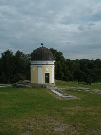 Ursa Observatory (Ursan Tahtitorni)
