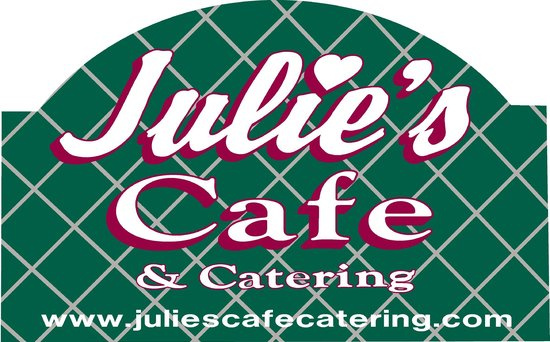 Julie S Food Service And Catering Menu