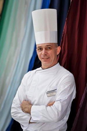 Chic: Chef Eike
