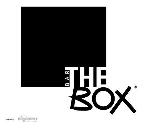 The Box Bar: OUR BRAND