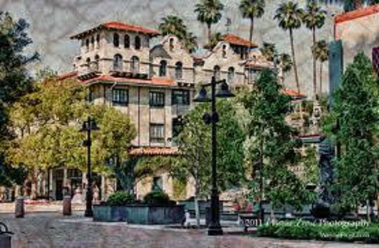 the historic mission inn riverside ca picture of. Black Bedroom Furniture Sets. Home Design Ideas
