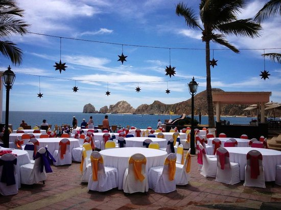 Pueblo Bonito Rose:                                     Carnival Evening Dinner
