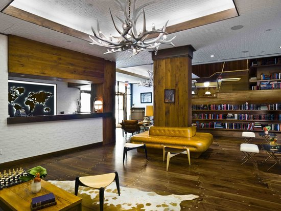 Photo of Gild Hall - A Thompson Hotel New York City