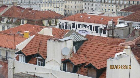 인터나시오날 디자인 호텔 사진