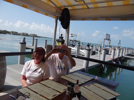 Picture me island fish company marathon tripadvisor for Island fish company