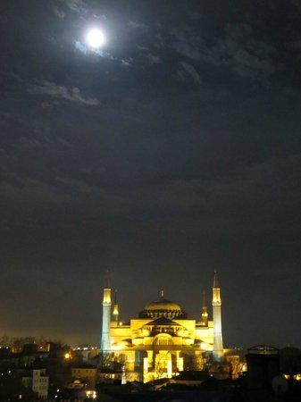 아고라 라이프 호텔 - 술탄아흐메트 사진