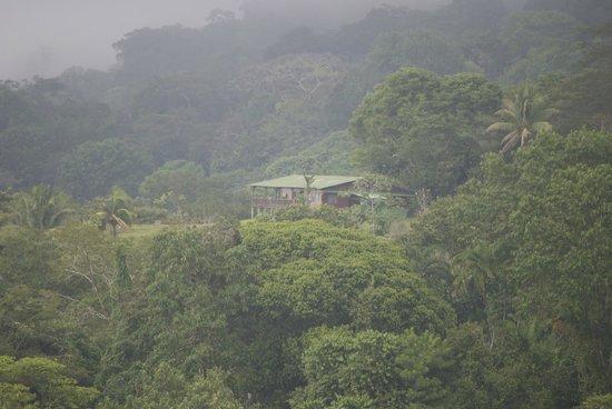 Bella Vista Lodge:                                     Le lodge