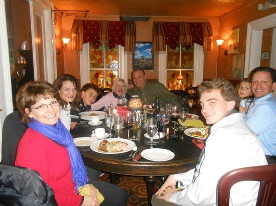 Adele S Restaurant Lounge Dinner At In Carson City Nv