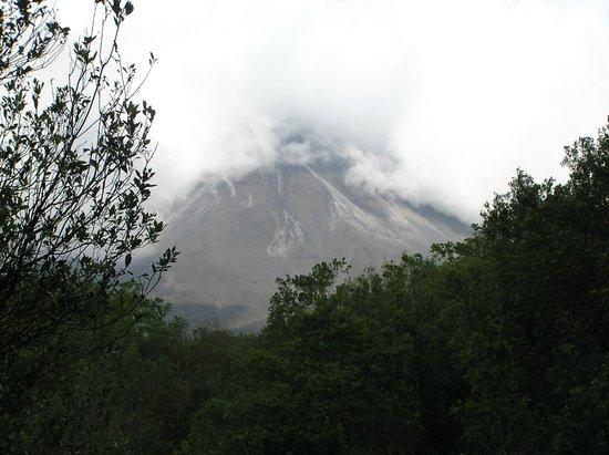 The Royal Corin Thermal Water Spa & Resort:                   Arenal Volcano