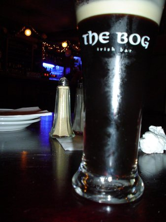 ‪The Bog Irish Bar & Restaurant‬