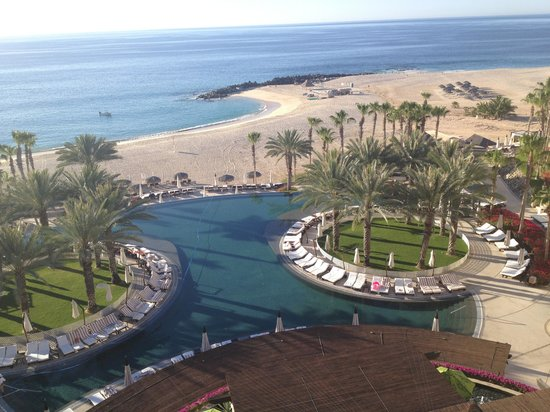 Hilton Los Cabos Beach & Golf Resort:                   Paradise awaits you!!