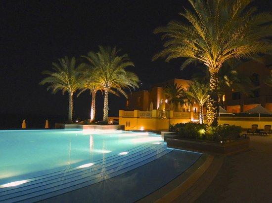 Al Husn swimming pool - バール...