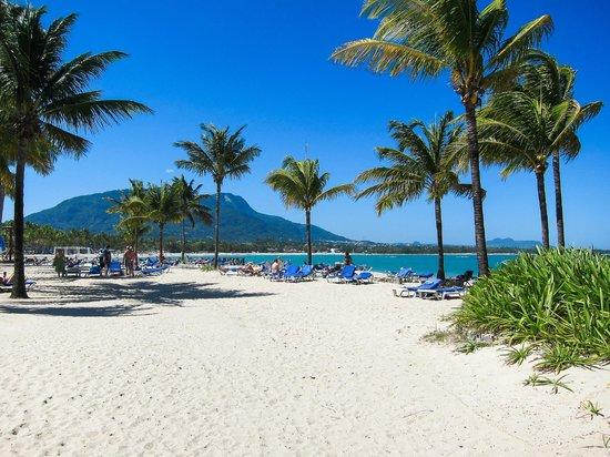 Grand paradise playa dorada beach resort and casino puerto plata