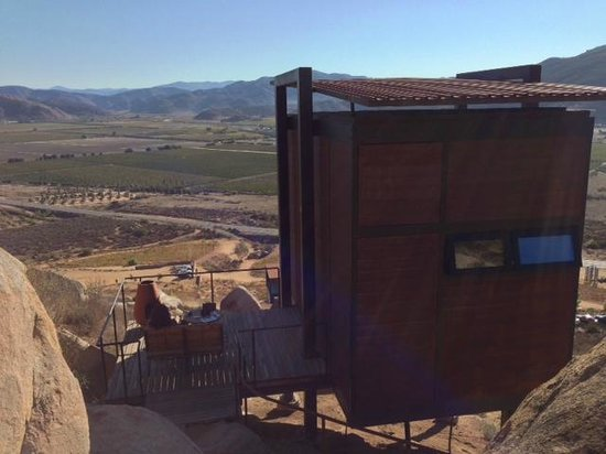 Encuentro Guadalupe: Our Pod